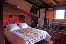 El Canto Del Pajaro casa rural en Adrada De Piron (Segovia)
