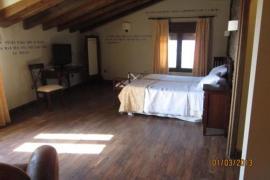 El Casón de los Poemas casa rural en Grajera (Segovia)