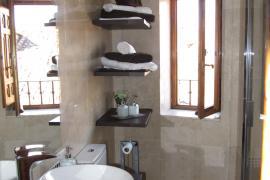 El Desván casa rural en Pedraza (Segovia)