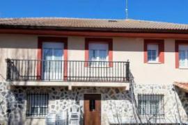 El Encuentro del Duratón casa rural en Castro De Fuentidueña (Segovia)
