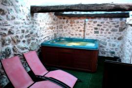 El Escondite de Castroserna casa rural en Pradena (Segovia)