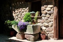 El Labriego casa rural en Corral De Ayllon (Segovia)