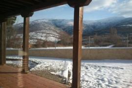 El Mirador del Hayedo casa rural en Riofrio De Riaza (Segovia)