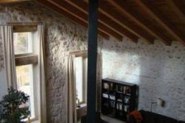 El Molino de Peñarrubias casa rural en Peñarrubias De Pirón (Segovia)