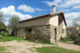 El Pajar de Tenzuela casa rural en Tenzuela (Segovia)