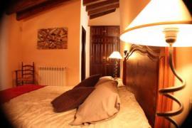El Pajar de Trescasas casa rural en Trescasas (Segovia)