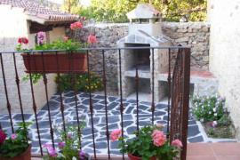 El Pajarón casa rural en Trescasas (Segovia)
