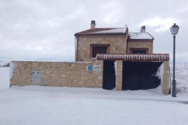 El Rincón de Fernando casa rural en Encinillas (Segovia)