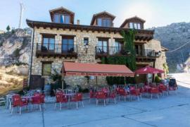 El rincón de las Hoces casa rural en Carrascal Del Rio (Segovia)