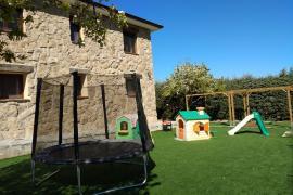 El Rincon de Lu casa rural en Aldealengua De Pedraza (Segovia)