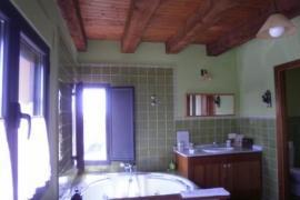 El Sitio de la Hoyada casa rural en Espirdo (Segovia)