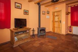 El Trillo de Peñarrubias casa rural en Peñarrubias De Pirón (Segovia)