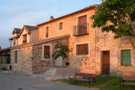 El Zaguán de Cabanillas casa rural en Cabanillas Del Monte (Segovia)