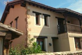 El Zaguán de Torrecaballeros casa rural en Torrecaballeros (Segovia)