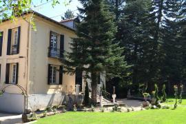 Finca Villa Angeles casa rural en El Espinar (Segovia)