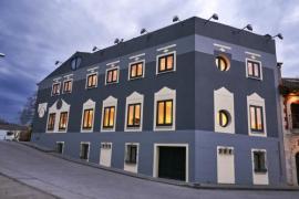 Hostal Sotopalacio casa rural en Madrona (Segovia)