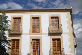 Hotel Rural Vado del Duraton casa rural en Sepulveda (Segovia)
