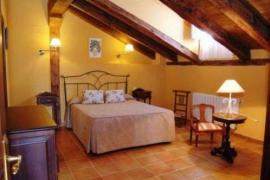 La Amparo casa rural en Torreiglesias (Segovia)