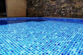 Junio + Piscina + Barbacoa + Los Tuyos