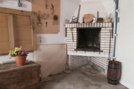 La Cantina de Daniel casa rural en Gomezserracin (Segovia)