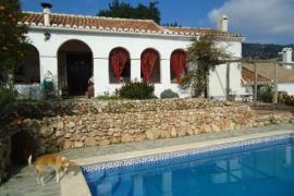 La Casa del Molinero casa rural en Coca (Segovia)
