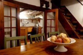 El Bulín de Pedraza casa rural en Pedraza (Segovia)