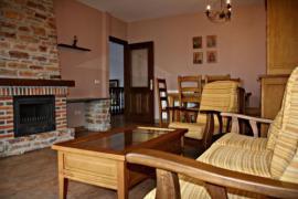 La Casona de One casa rural en Escarabajosa De Cabezas (Segovia)