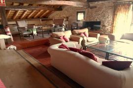 La Casona y Casitas de Tabladillo casa rural en Tabladillo (Segovia)