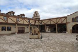 La Cerca Encantada casa rural en Sebulcor (Segovia)