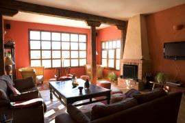 La Data casa rural en Gallegos (Segovia)