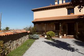 La Dehesa de Cabanillas casa rural en Cabanillas Del Monte (Segovia)