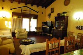 La Espiga I - II casa rural en Grajera (Segovia)