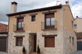La Finca del Pozo casa rural en Abades (Segovia)