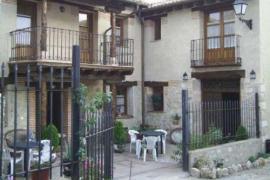 La Fragua de los Álvaro casa rural en Turegano (Segovia)