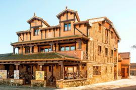 La Labranza I y II casa rural en Grajera (Segovia)
