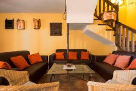 La Labranza I y I I casa rural en Grajera (Segovia)
