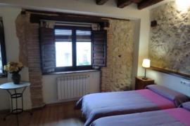 La Peñuela casa rural en Cuellar (Segovia)