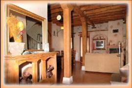La Ribera casa rural en Cabezuela (Segovia)