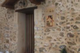 La Te casa rural en Collado Hermoso (Segovia)