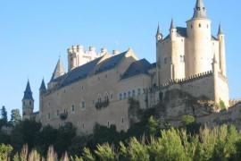 Disfruta del Invierno y de la Nieve en Segovia