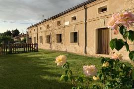 Las Carrascas del Rio Duraton casa rural en Carrascal Del Rio (Segovia)