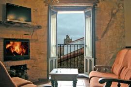 Las Casas del Duratón casa rural en Sepulveda (Segovia)