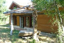 Las casas del Palomar casa rural en Ortigosa Del Monte (Segovia)