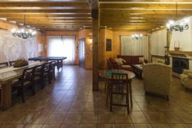 Las Praderas casa rural en Pradena (Segovia)