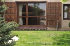 Los Prados casa rural en La Cuesta (Segovia)