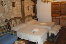 Casa Rural El Pantano de Burgomillodo casa rural en Carrascal Del Rio (Segovia)