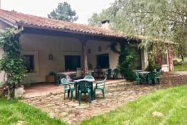 Casa completa para 10, 2 noches 700€