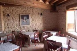 Posada El Trechel casa rural en Aldealengua De Santa Maria (Segovia)
