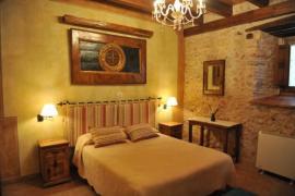 Real Posito I casa rural en Aguilafuente (Segovia)