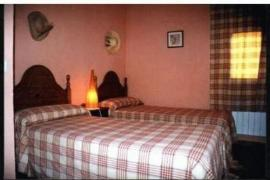 Refugio la Hondilla casa rural en Matabuena (Segovia)